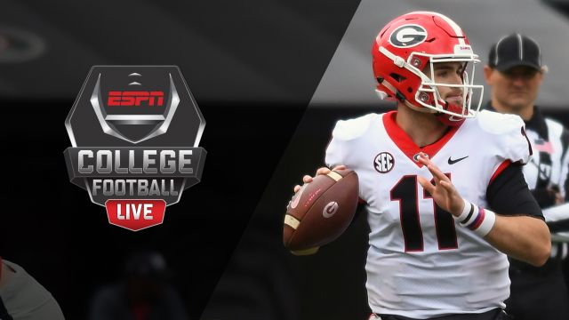Tue, 7/16 - College Football Live