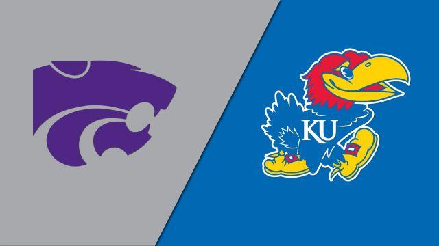 Kansas State vs. Kansas