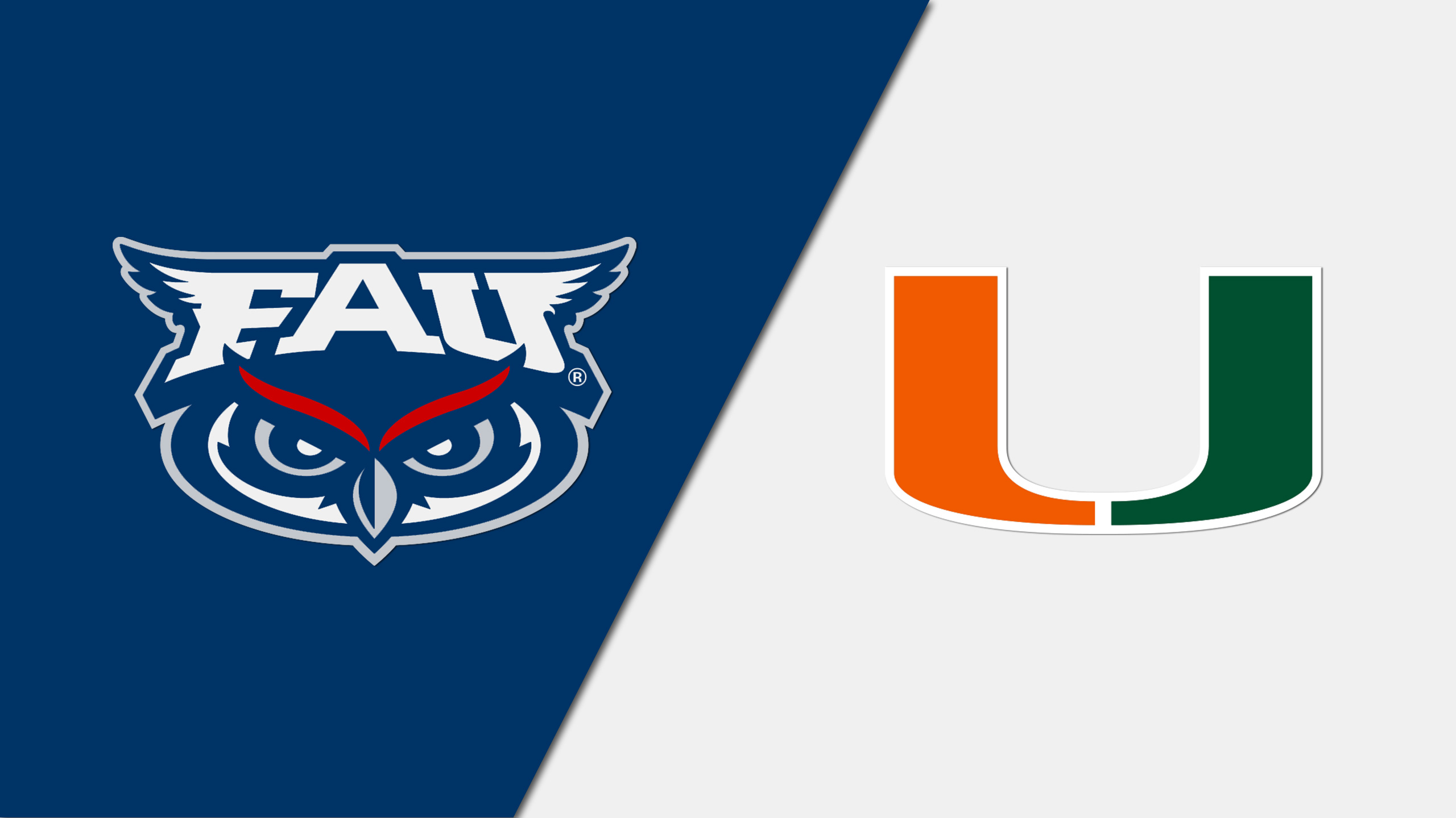 Florida Atlantic vs. Miami (Baseball)