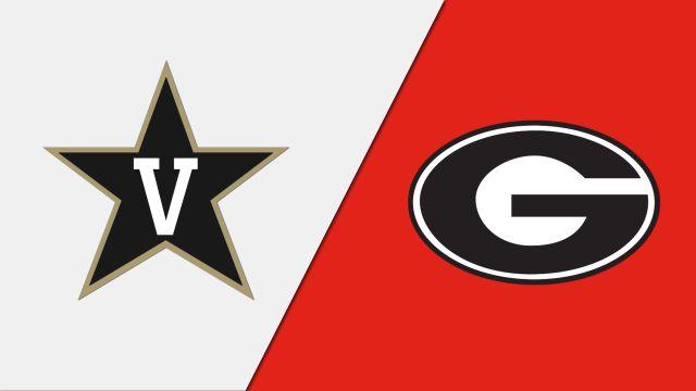 Vanderbilt vs. Georgia (W Soccer)