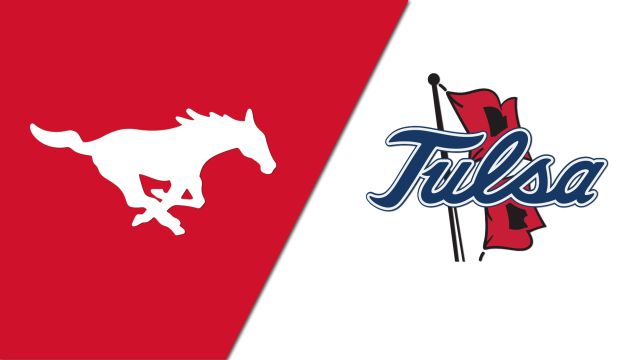 Sat, 2/22 - SMU vs. Tulsa (M Basketball)