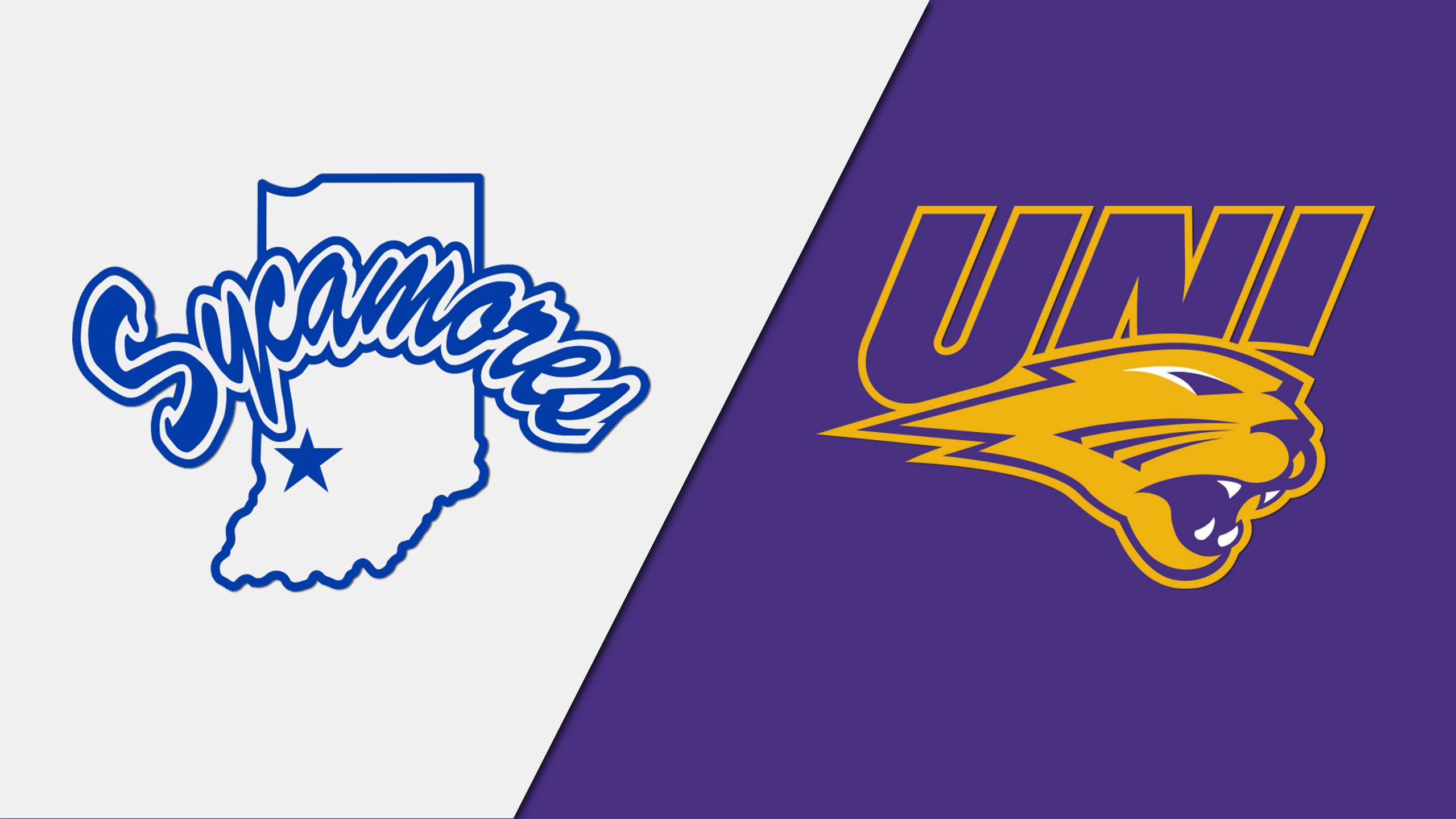 Indiana State vs. Northern Iowa (W Basketball)