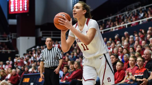 #15 UC Davis vs. #2 Stanford (First Round) (NCAA Women's Basketball Championship)