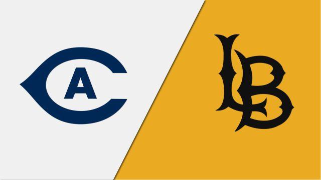 UC Davis vs. Long Beach State (W Soccer)