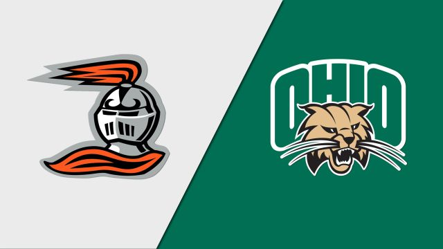 Heidelberg vs. Ohio (M Basketball)