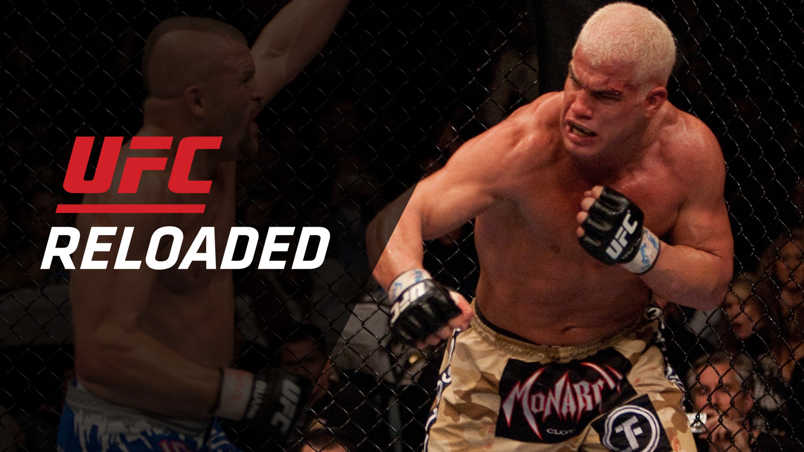 UFC Reloaded: 66: Liddell vs. Ortiz 2