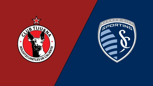 Xolos de Tijuana Under-14 vs. Sporting Kansas City Under-14