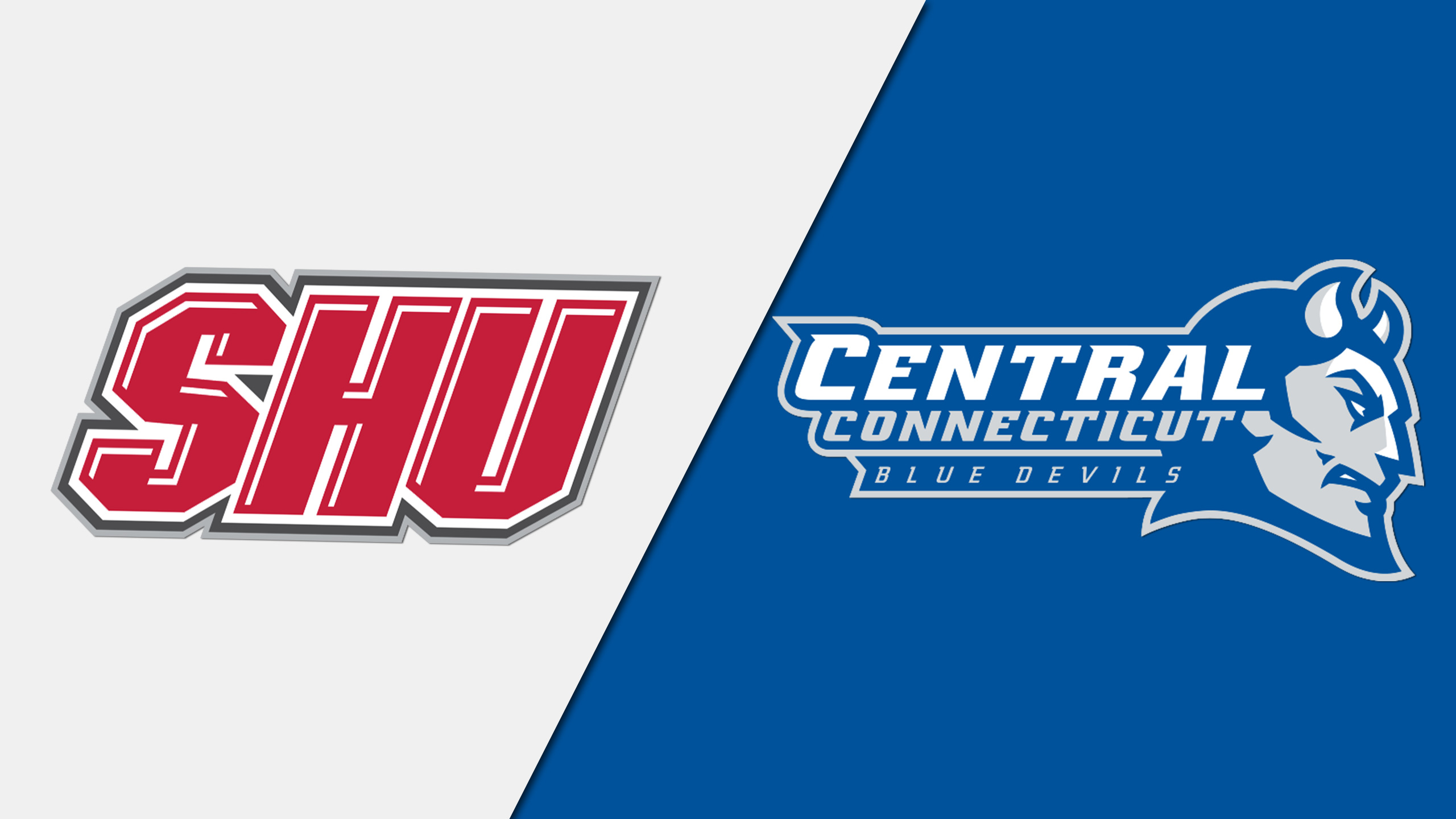 Sacred Heart vs. Central Connecticut State (Football)
