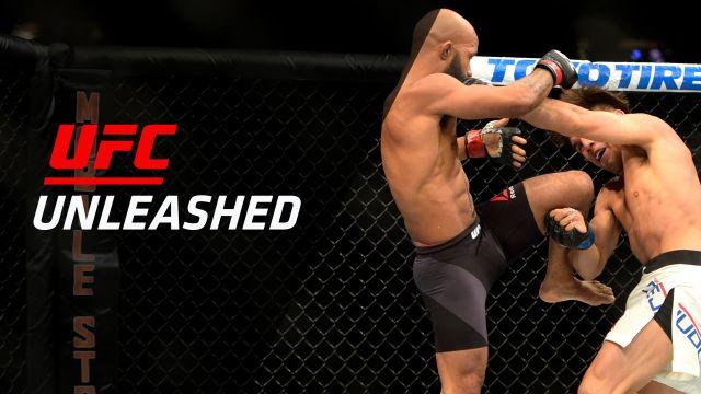 UFC Unleashed: Johnson vs. Cejudo 1