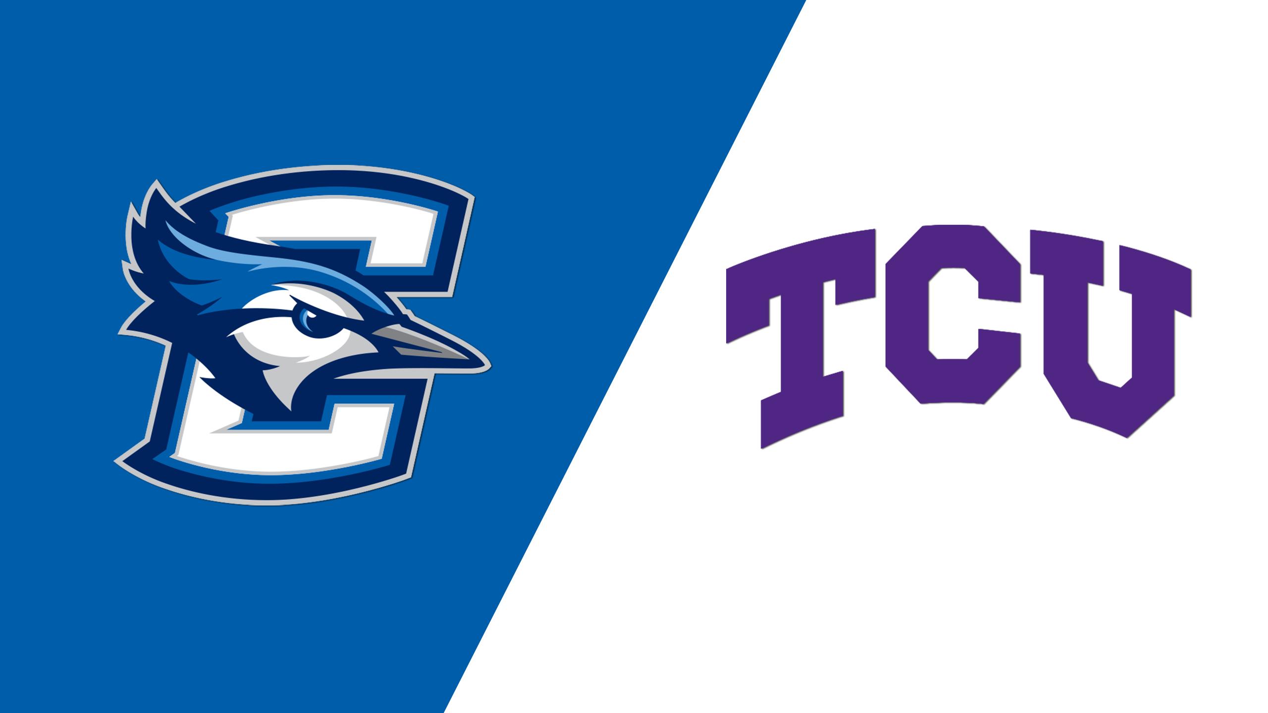 #2 Creighton vs. #1 TCU (Quarterfinal #2) (NIT)