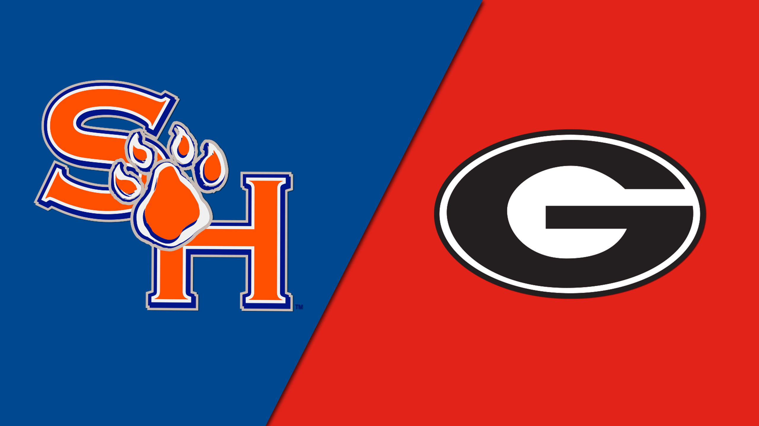 Sam Houston State vs. Georgia (M Basketball)