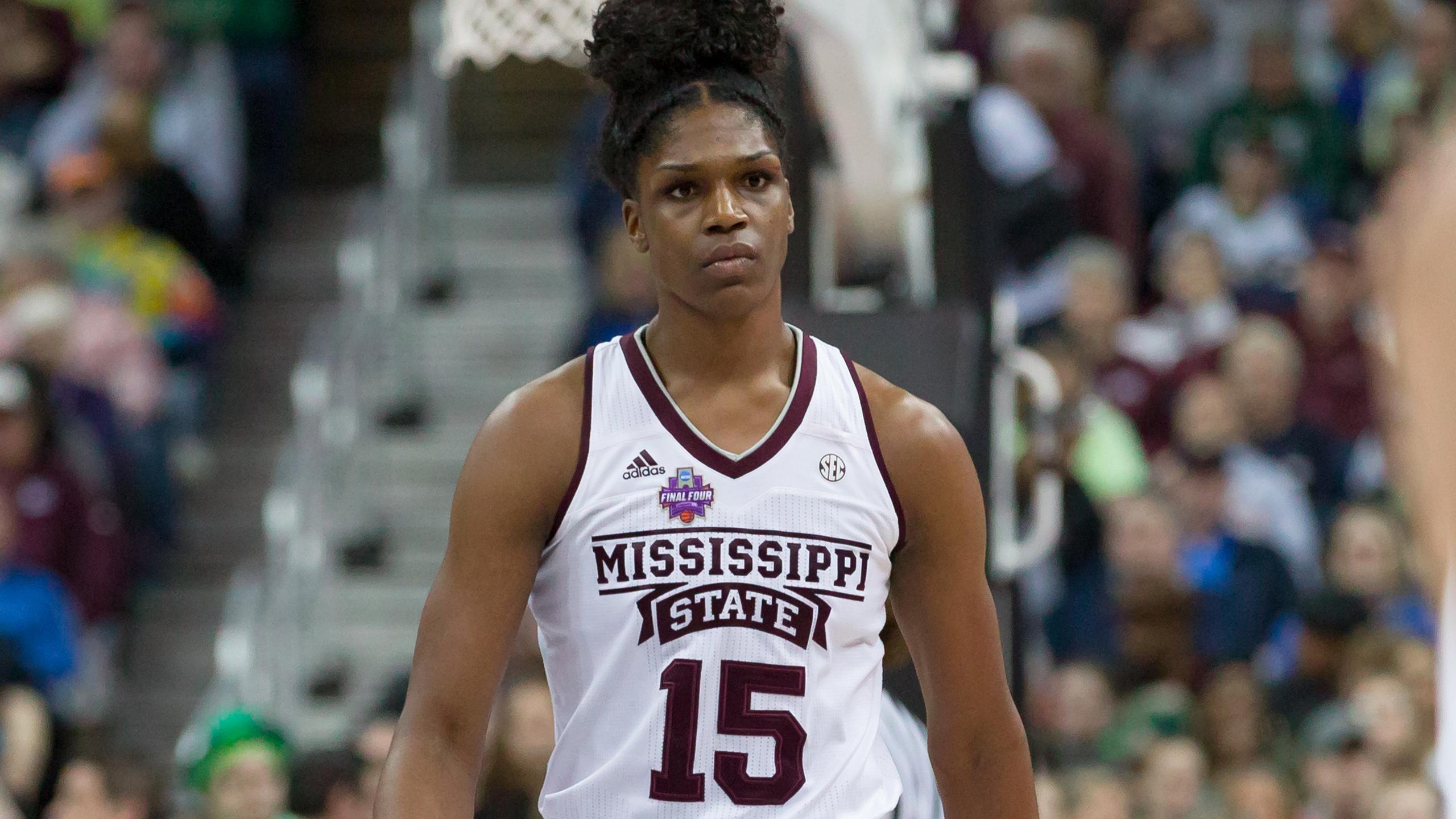 #7 Mississippi State vs. LSU