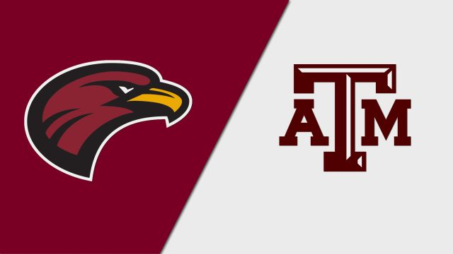 Louisiana-Monroe vs. Texas A&M (M Basketball)