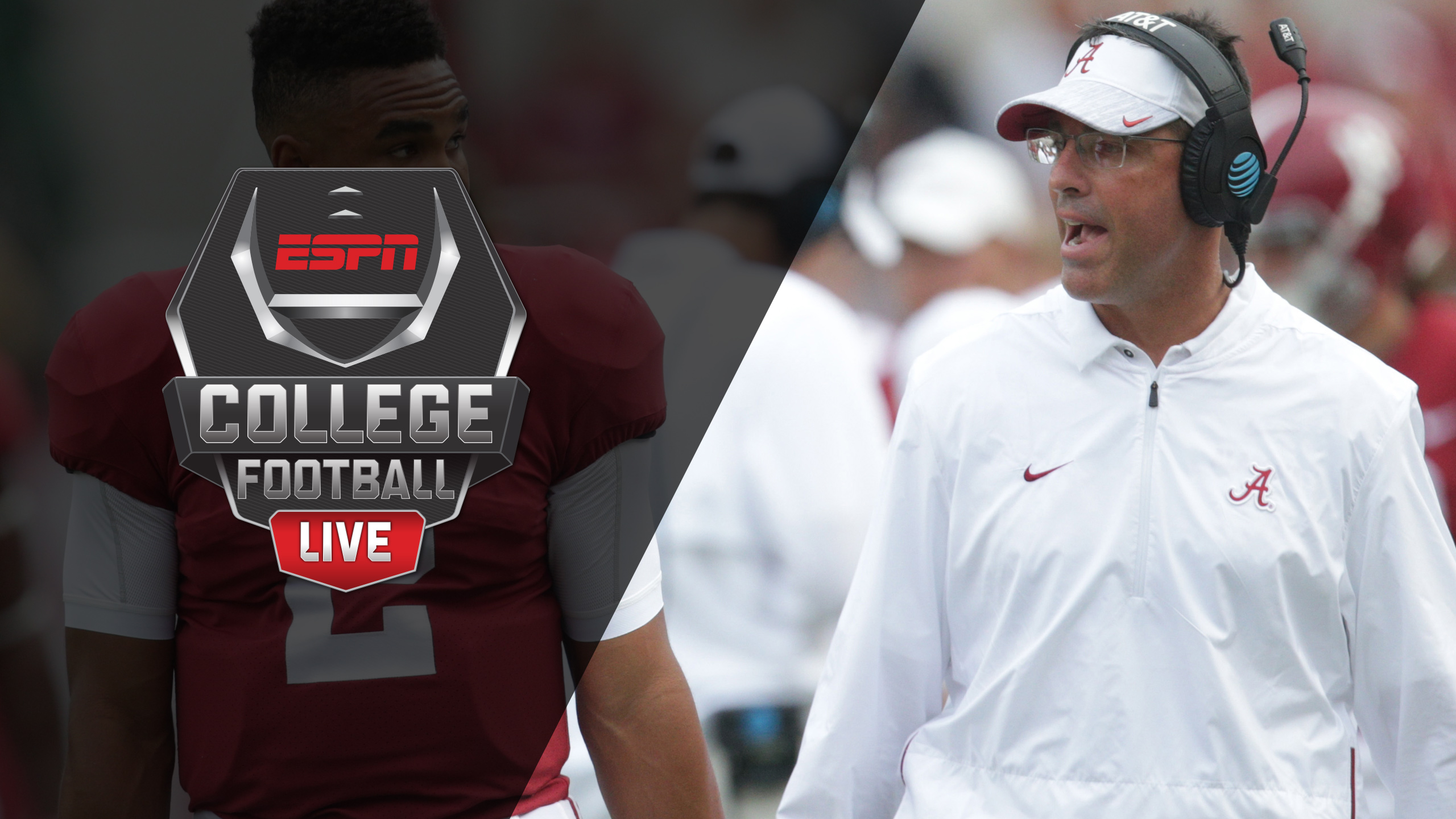 Wed, 12/12 - College Football Live