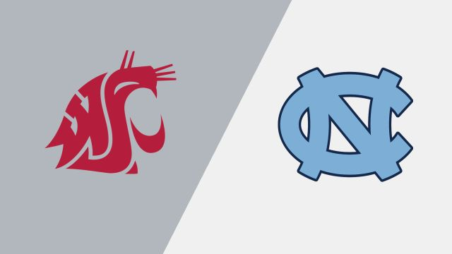 Washington State vs. #1 North Carolina (Semifinal #1) (NCAA Women's Soccer Championship)