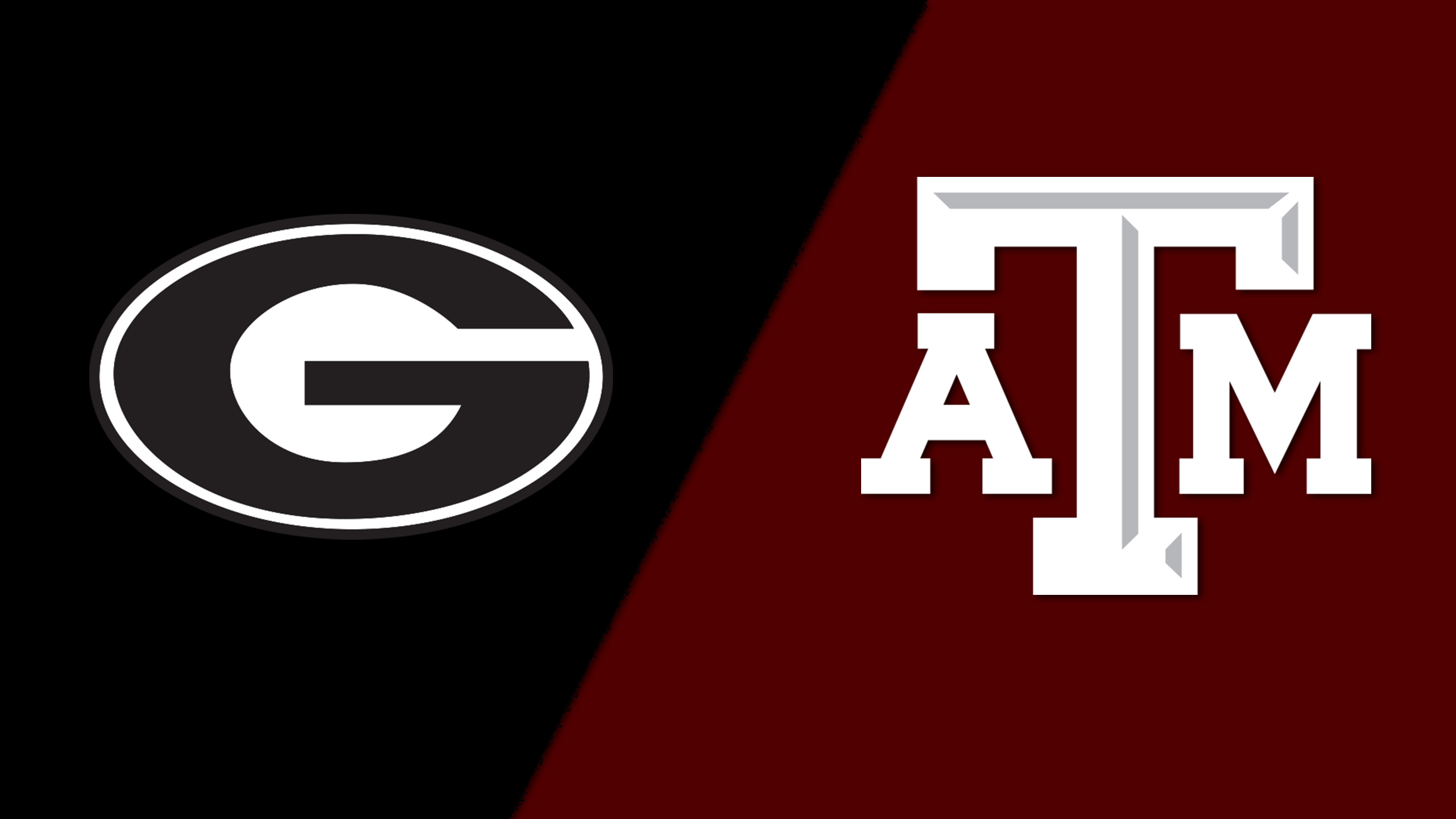 Georgia vs. Texas A&M (W Volleyball)