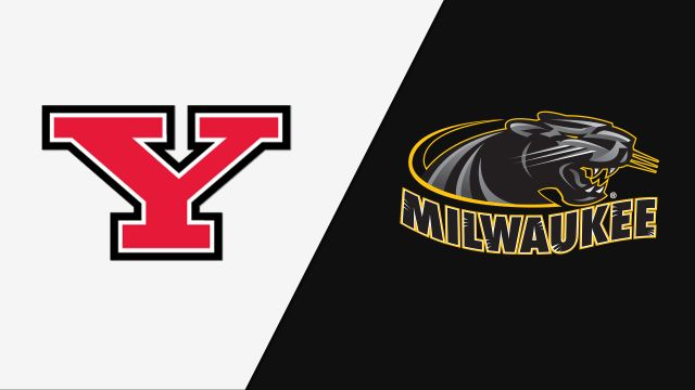 Youngstown State vs. Milwaukee (W Volleyball)