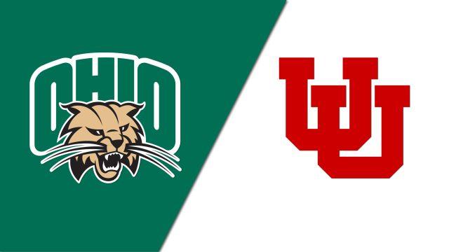 Ohio vs. Utah (Consolation Round)