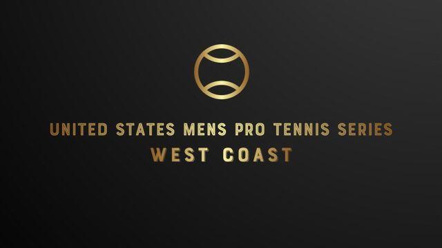 West Coast: U.S. Men's Pro Tennis Series