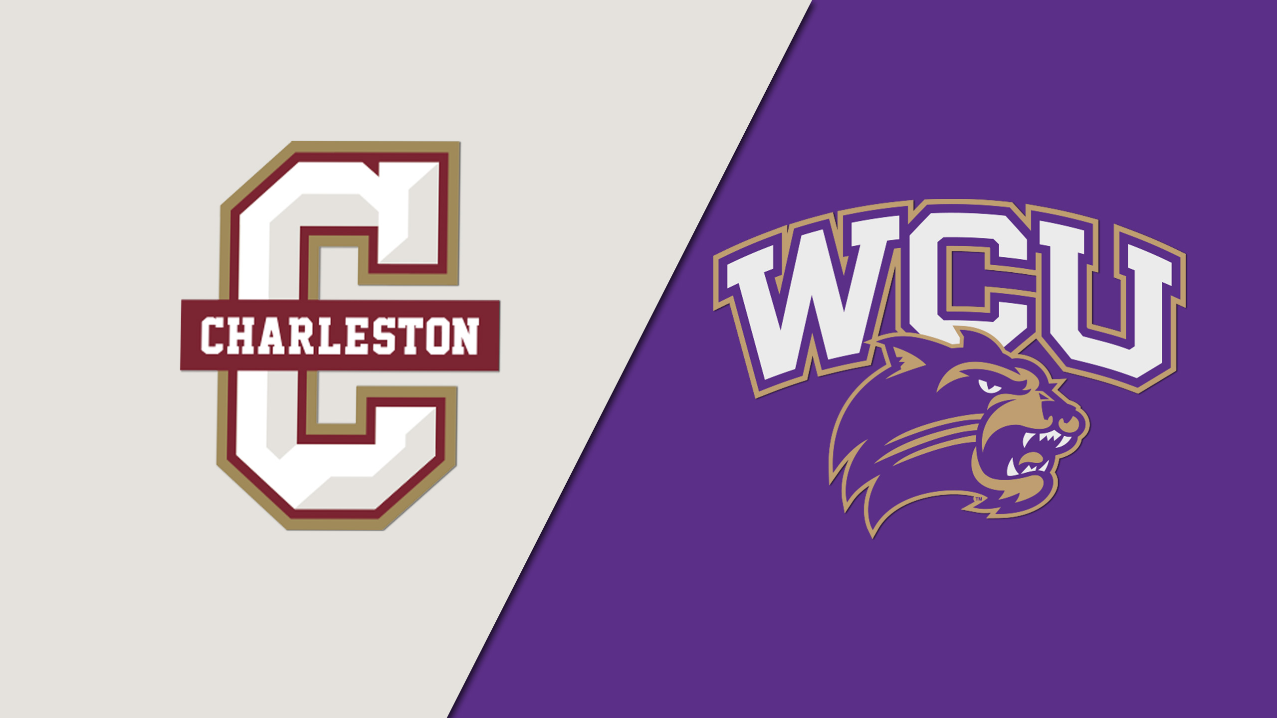 College of Charleston vs. Western Carolina (M Basketball)
