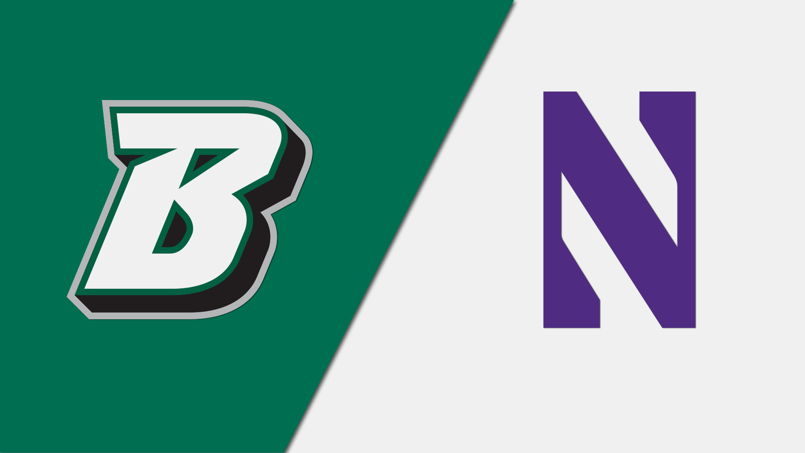 Binghamton vs. Northwestern (M Basketball)