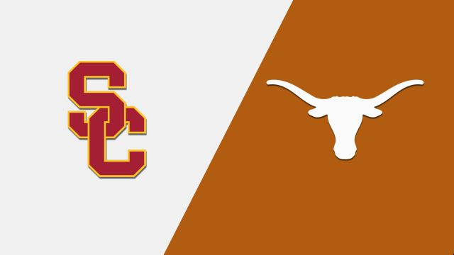 USC vs. Texas (re-air)