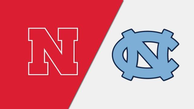 Nebraska vs. North Carolina