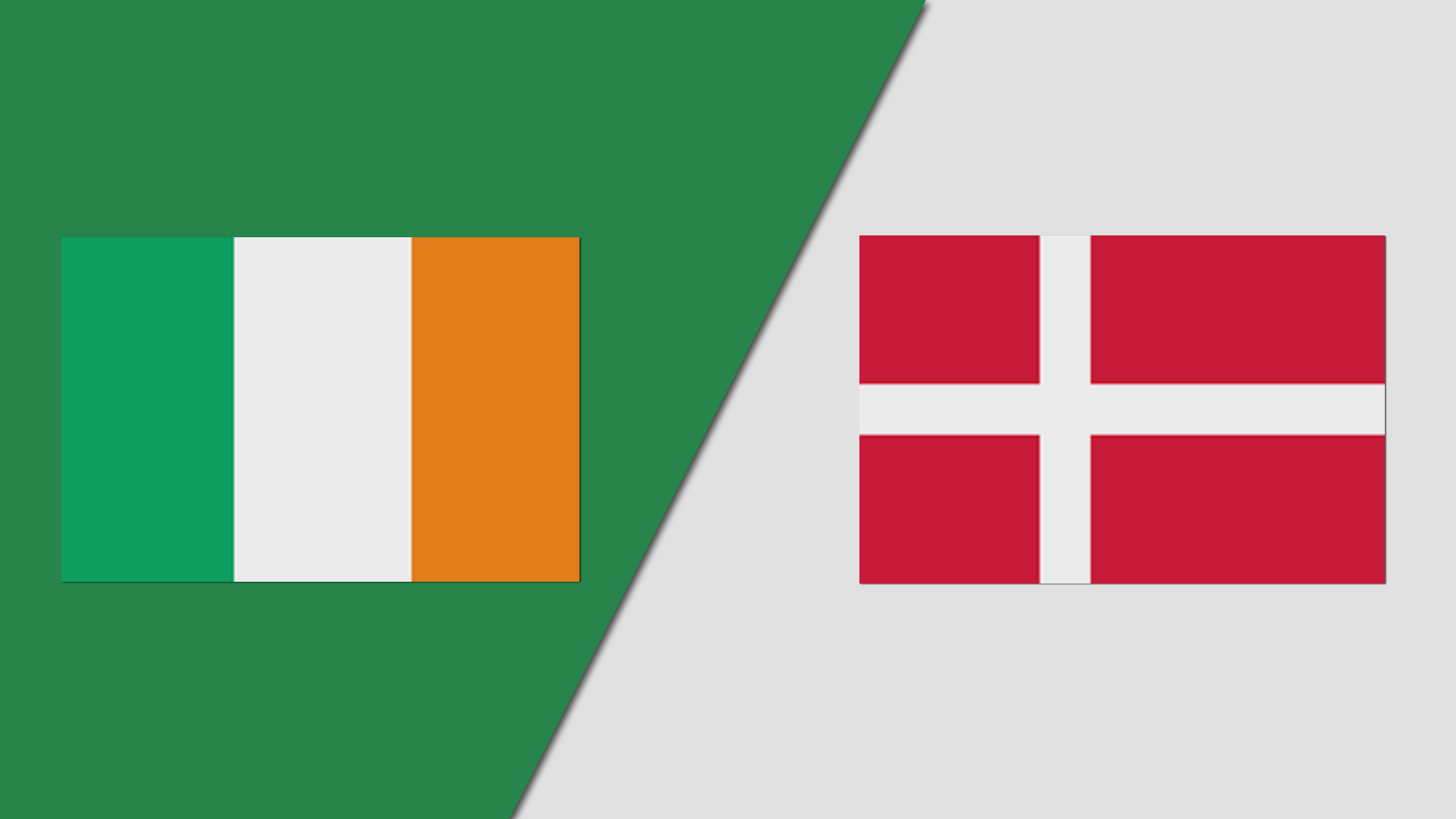 Republic of Ireland vs. Denmark (UEFA Nations League)
