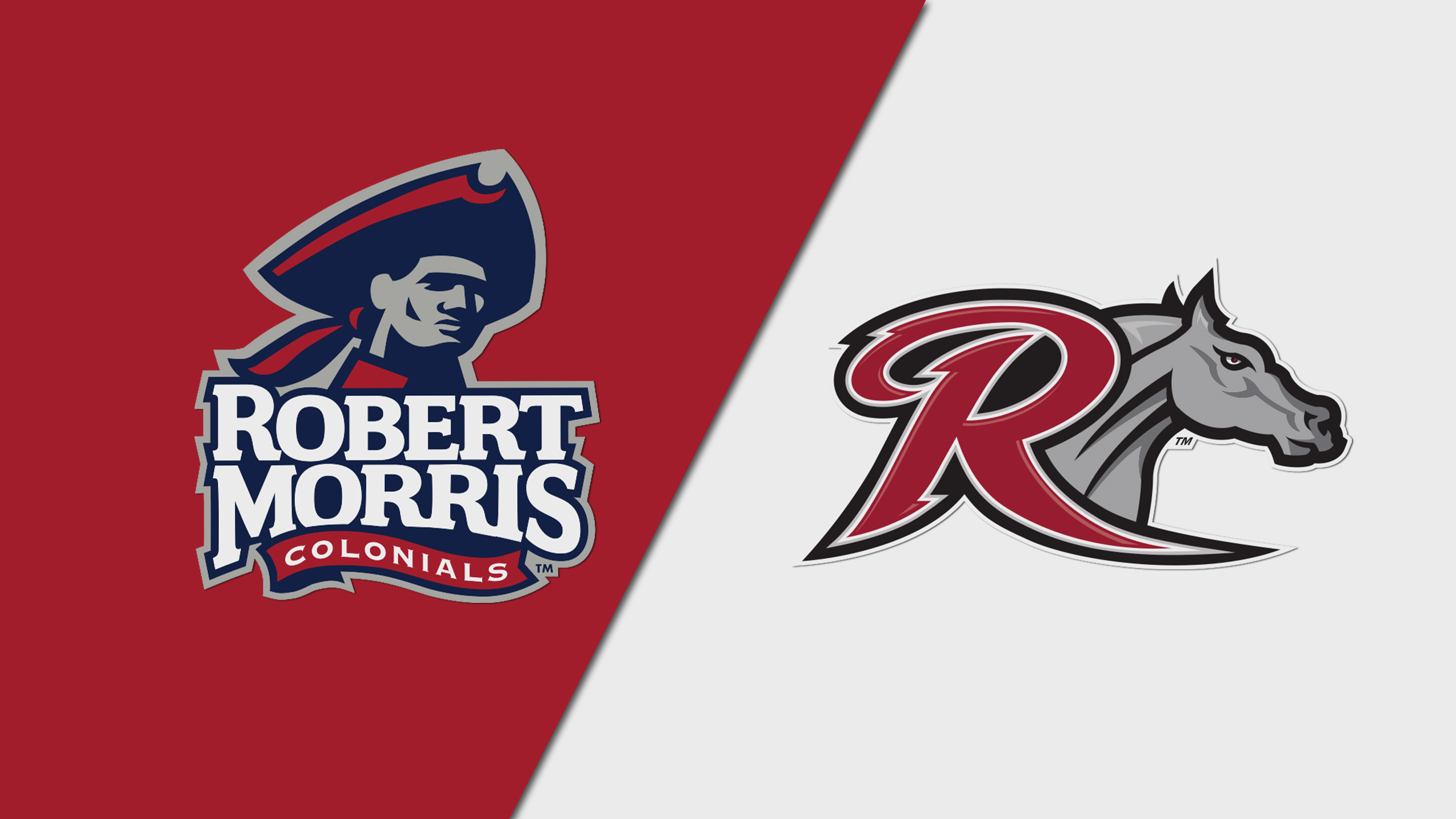 Robert Morris vs. Rider (M Basketball)
