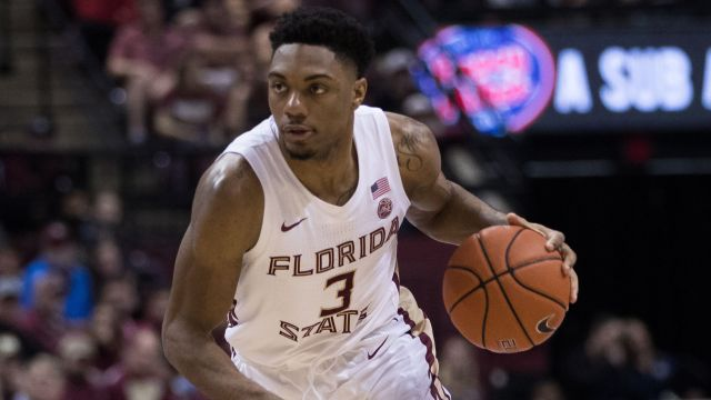 #6 Florida State vs. Clemson (M Basketball)