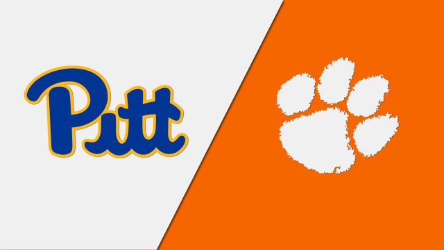 Pittsburgh vs. Clemson (Football)
