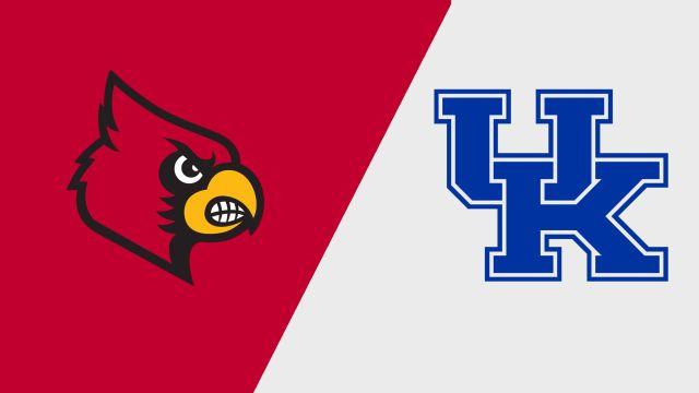 Louisville vs. Kentucky