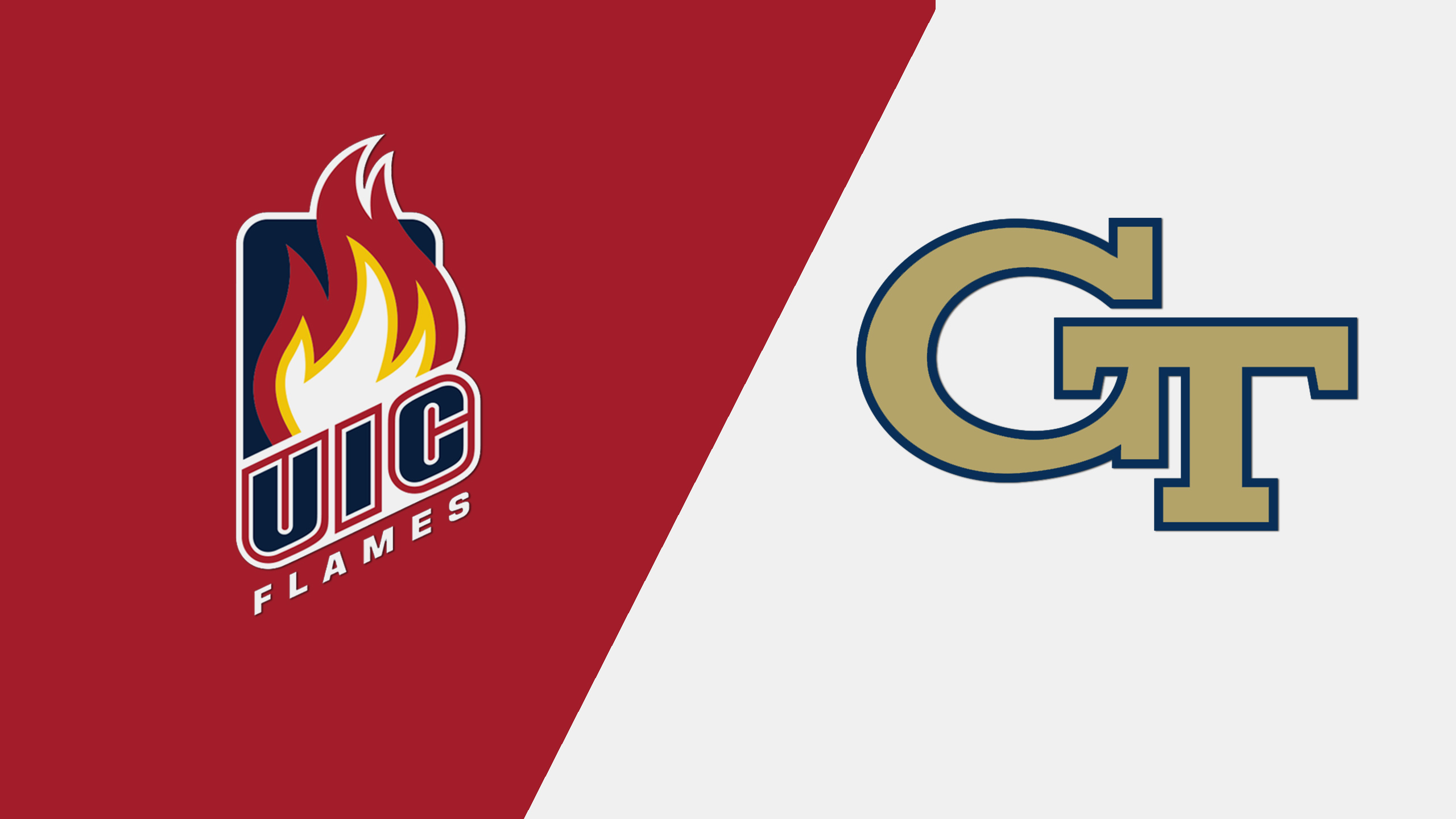 UIC vs. Georgia Tech (Baseball)