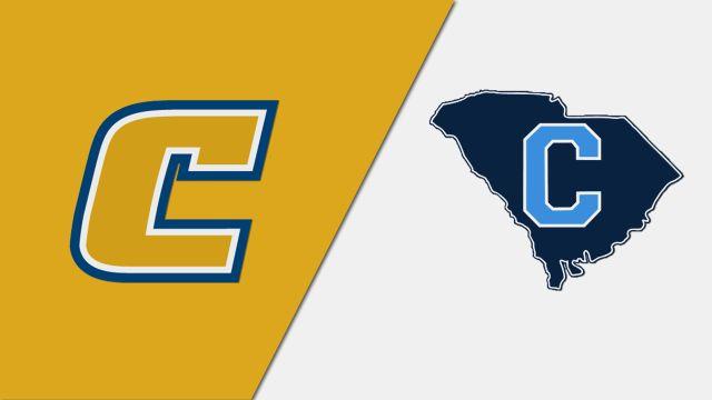 Chattanooga vs. The Citadel (M Basketball)