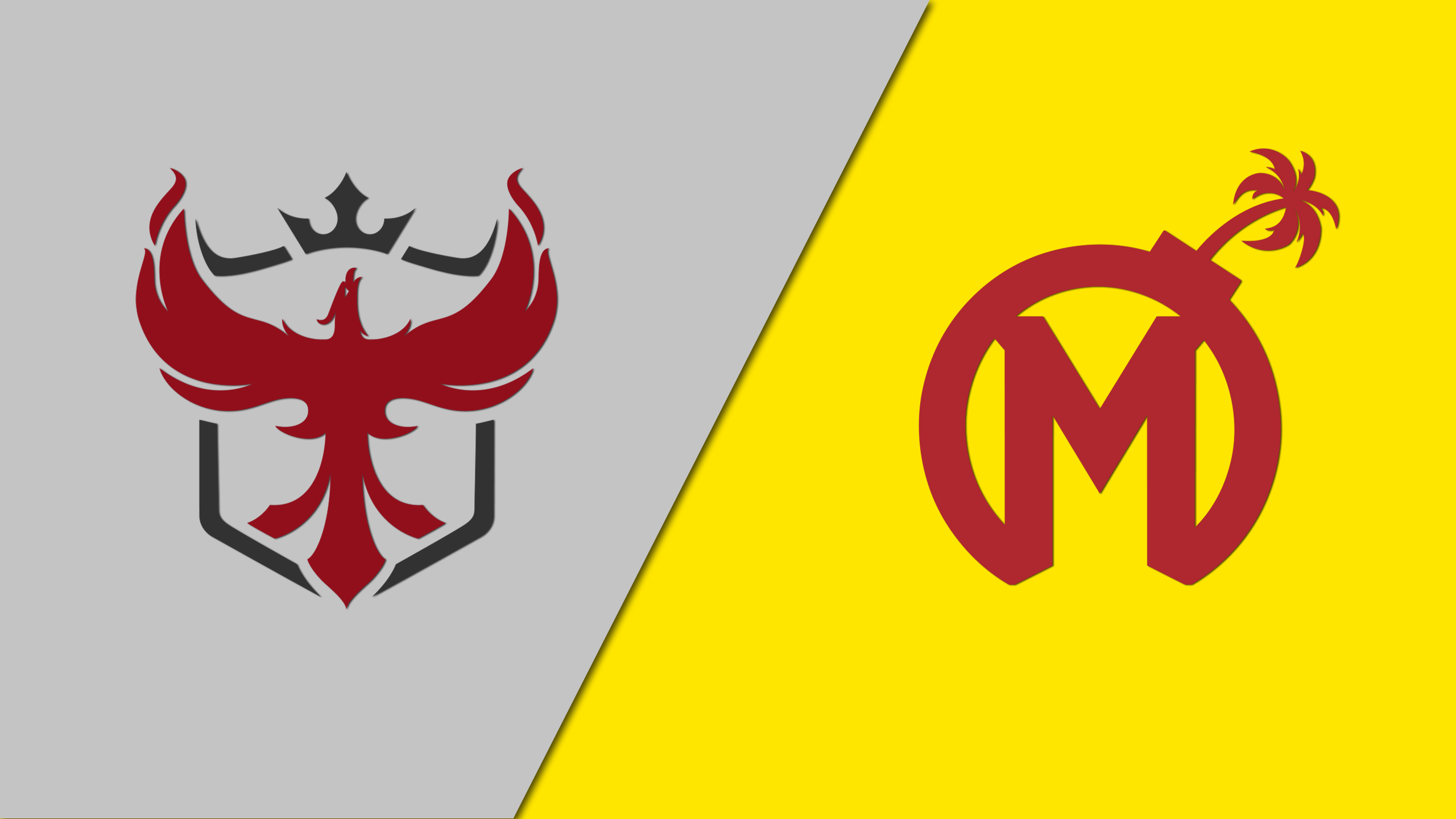 Atlanta Reign vs. Florida Mayhem