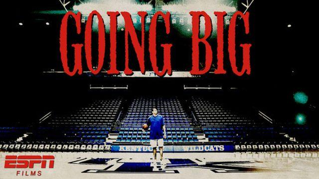 Going Big