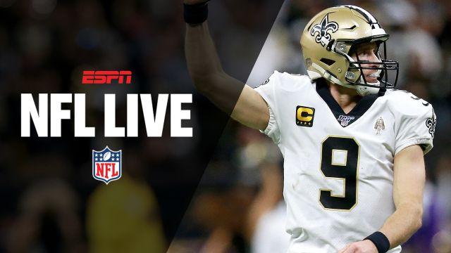Tue, 2/18 - NFL Live