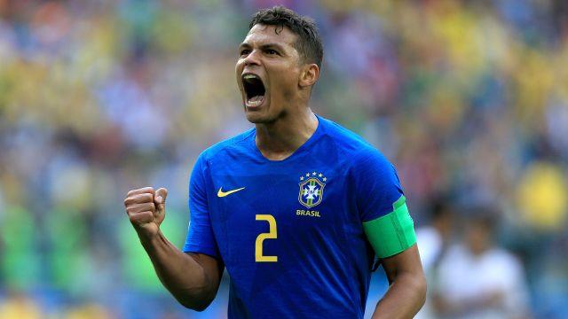 Garimpeiros do Brasil: o descobridor de Thiago Silva
