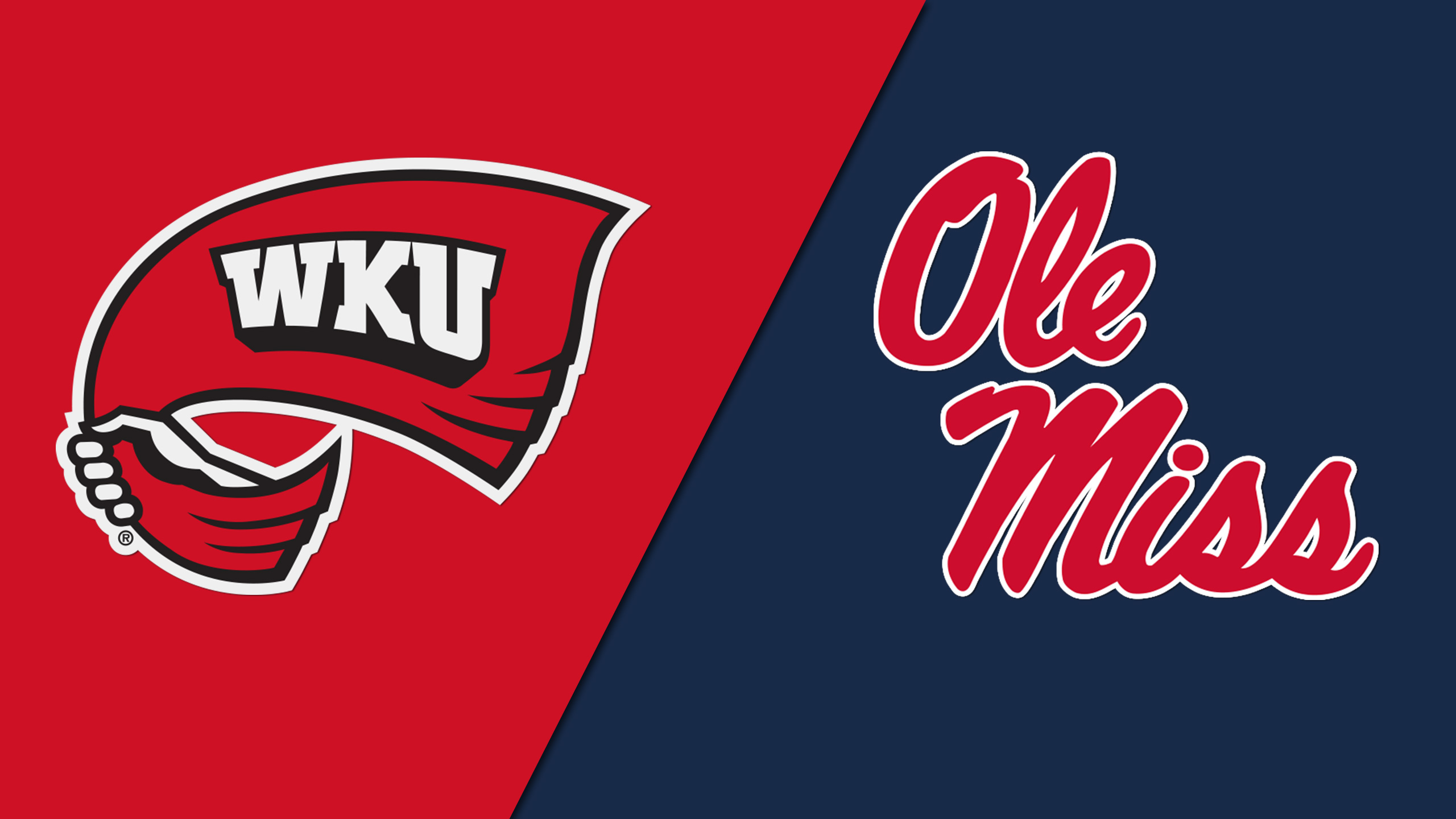 Western Kentucky vs. Ole Miss (W Soccer)