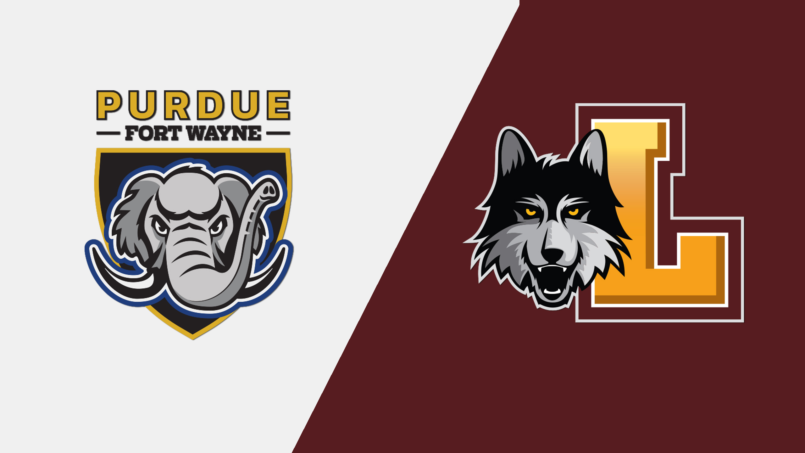 #15 Purdue Fort Wayne vs. #7 Loyola-Chicago (M Volleyball)