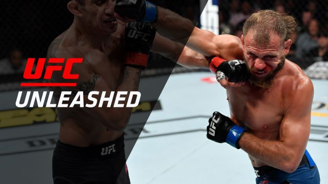 UFC Unleashed: Ferguson vs. Cowboy