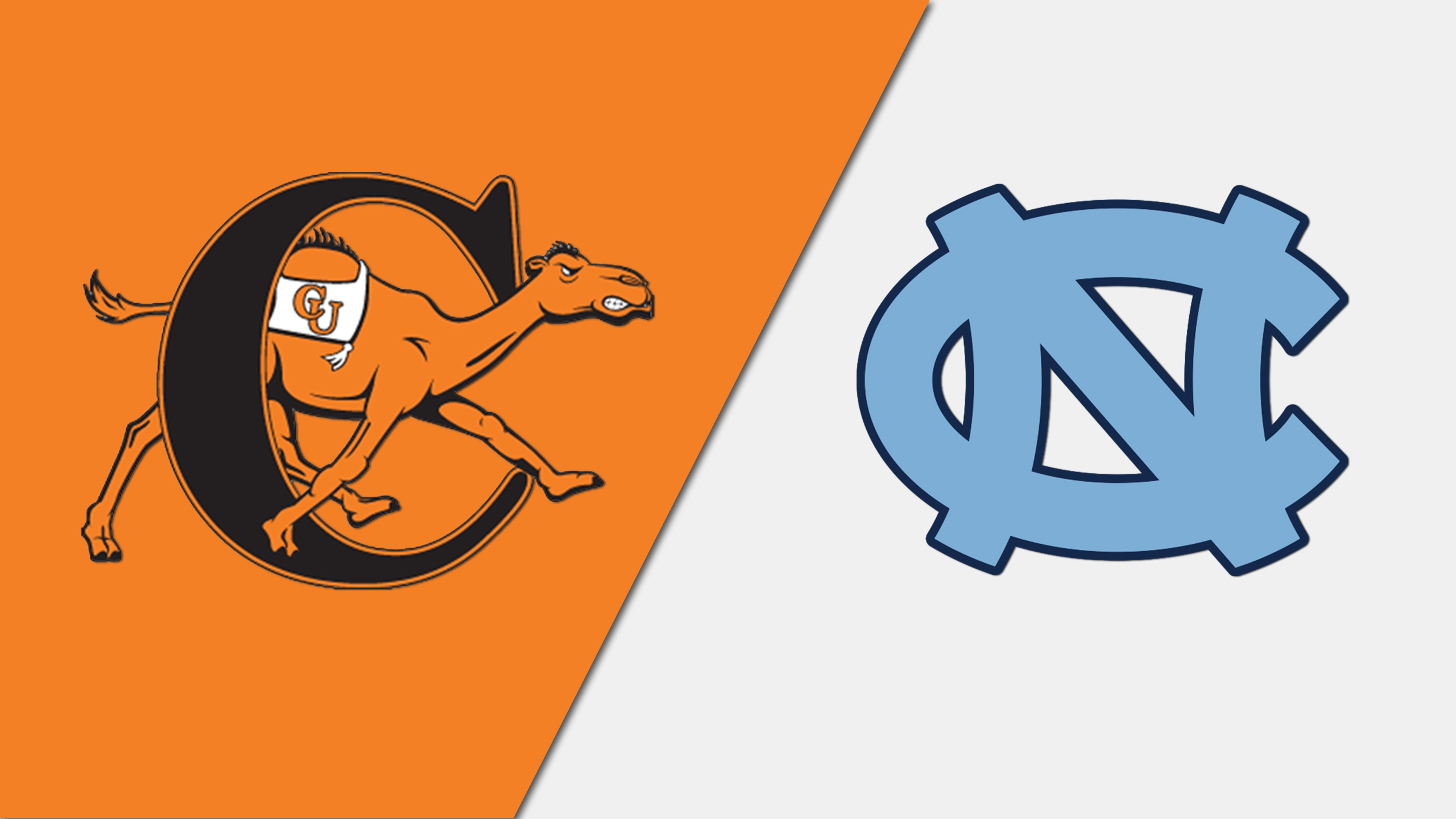 Campbell vs. North Carolina (Baseball)