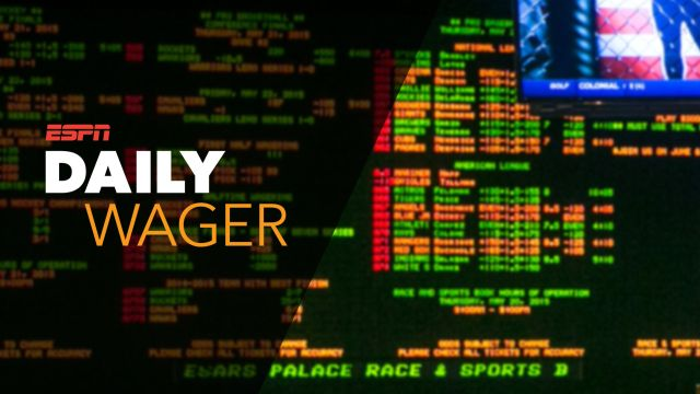 Wed, 1/22 - Daily Wager