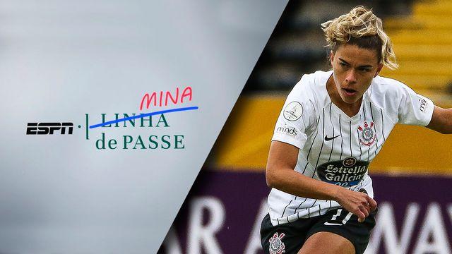 A classificação do Corinthians para a semi da Libertadores!