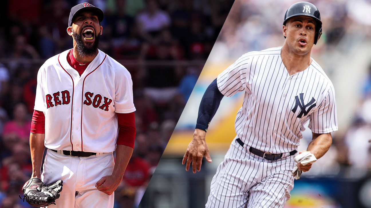 Boston Red Sox vs. New York Yankees (re-air)