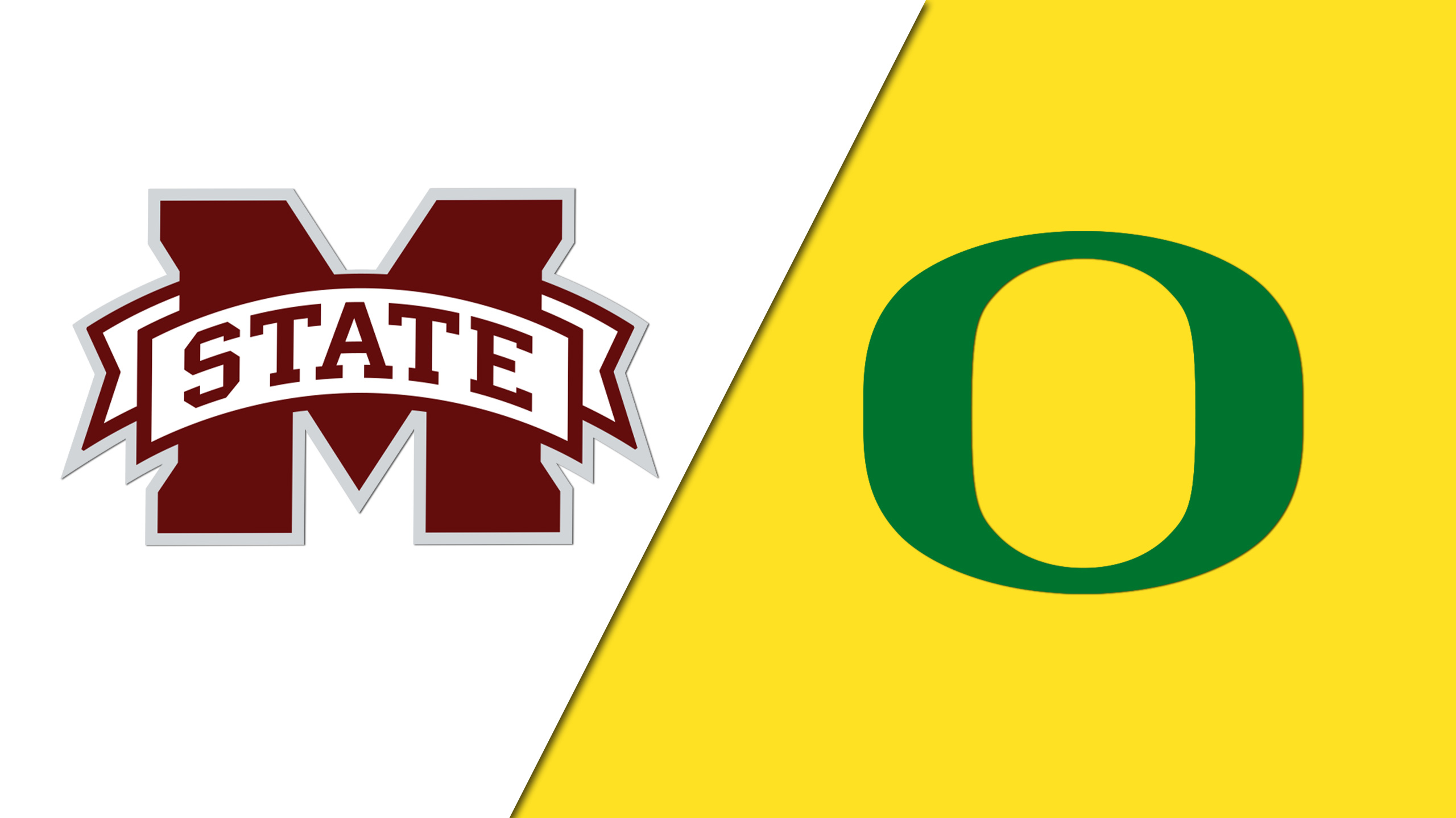 #4 Mississippi State vs. #7 Oregon (W Basketball) (re-air)