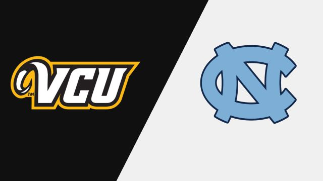 VCU vs. North Carolina (W Volleyball)