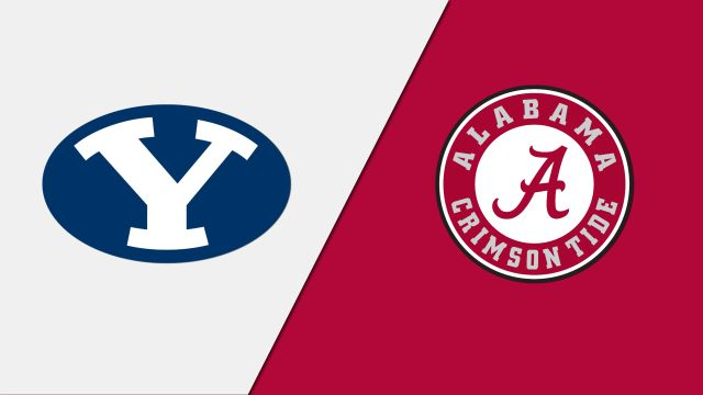 BYU vs. Alabama (W Soccer)