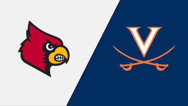 Louisville vs. Virginia