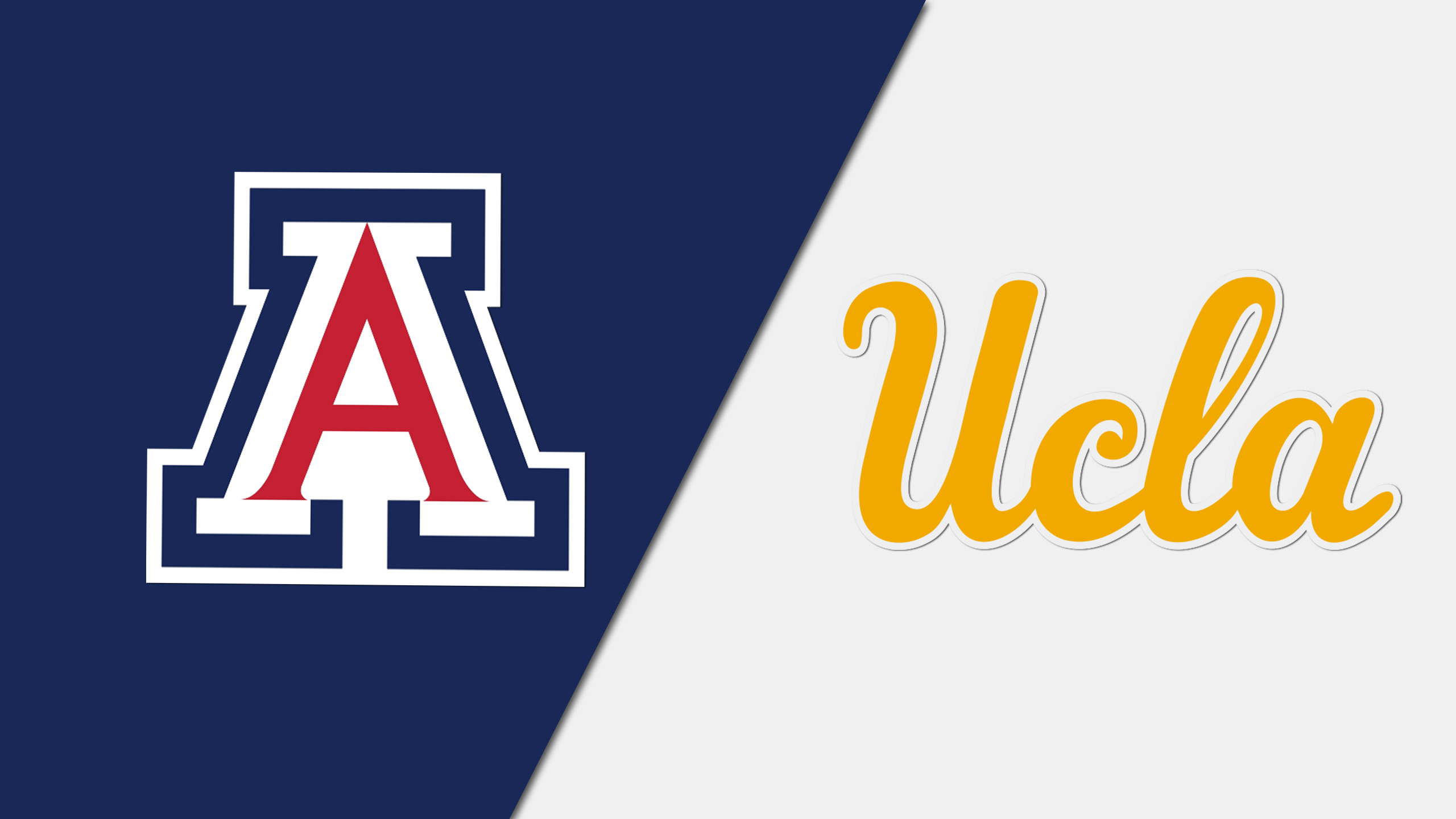 Arizona vs. UCLA (Football) (re-air)